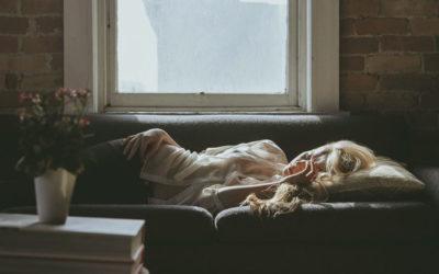 ¿QUÉ PASARÍA CON TU VIDA SI APRENDIERAS A SOSTENER LAS EMOCIONES NEGATIVAS?